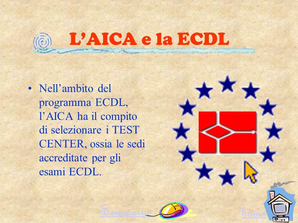 LA.I.C.A. LAICA, Associazione Italiana per lInformatica ed il Calcolo Automatico è, in Italia, la più autorevole associazione indipendente di professi