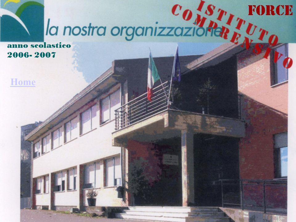 Primaria Rotella Recanati.