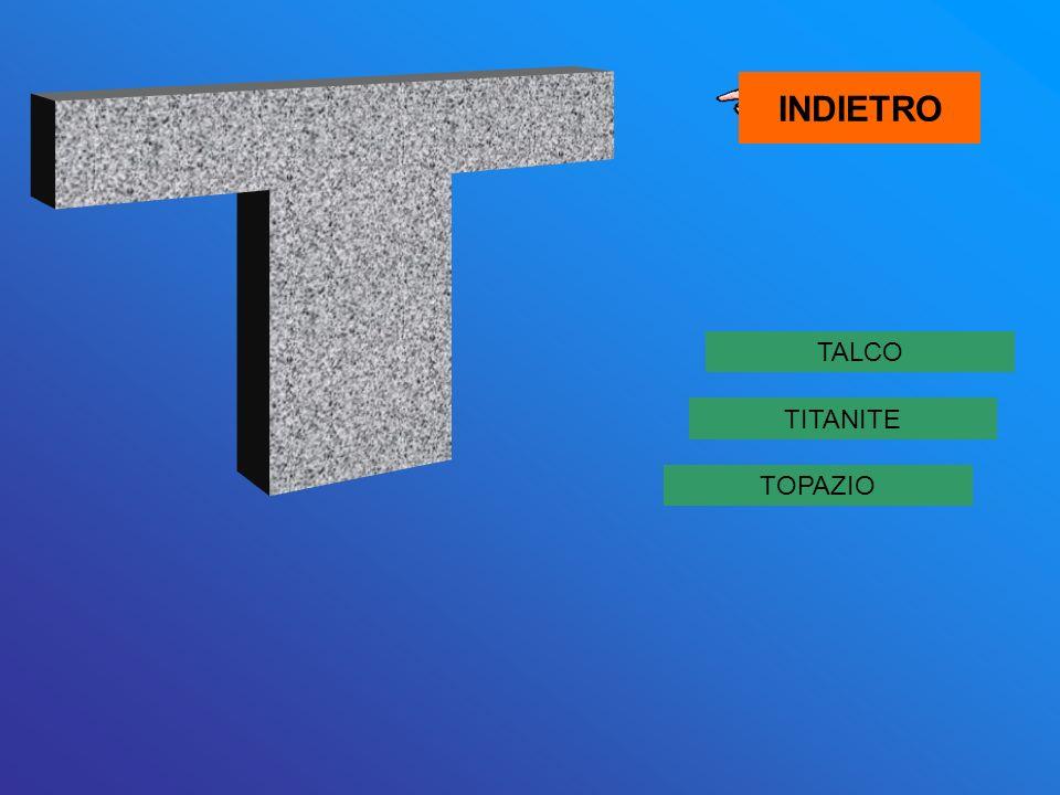 TALCO TOPAZIO TITANITE INDIETRO