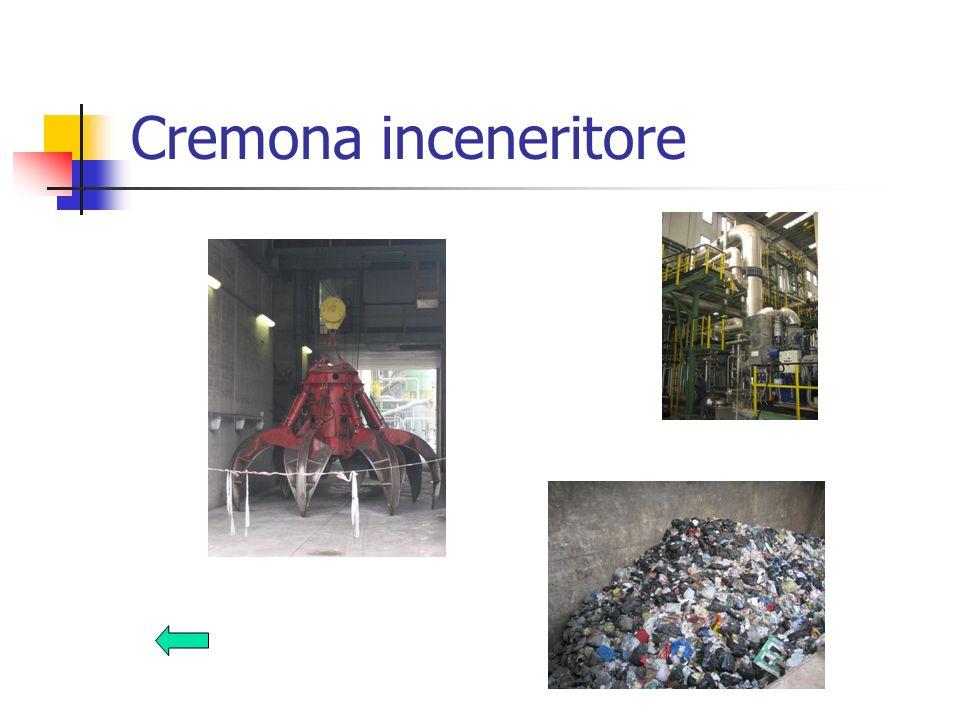 Cremona inceneritore