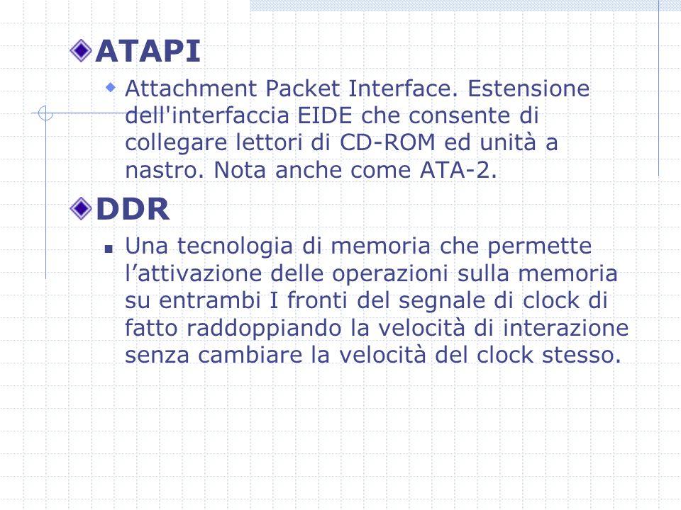 DIMM Double In-line Memory Module.