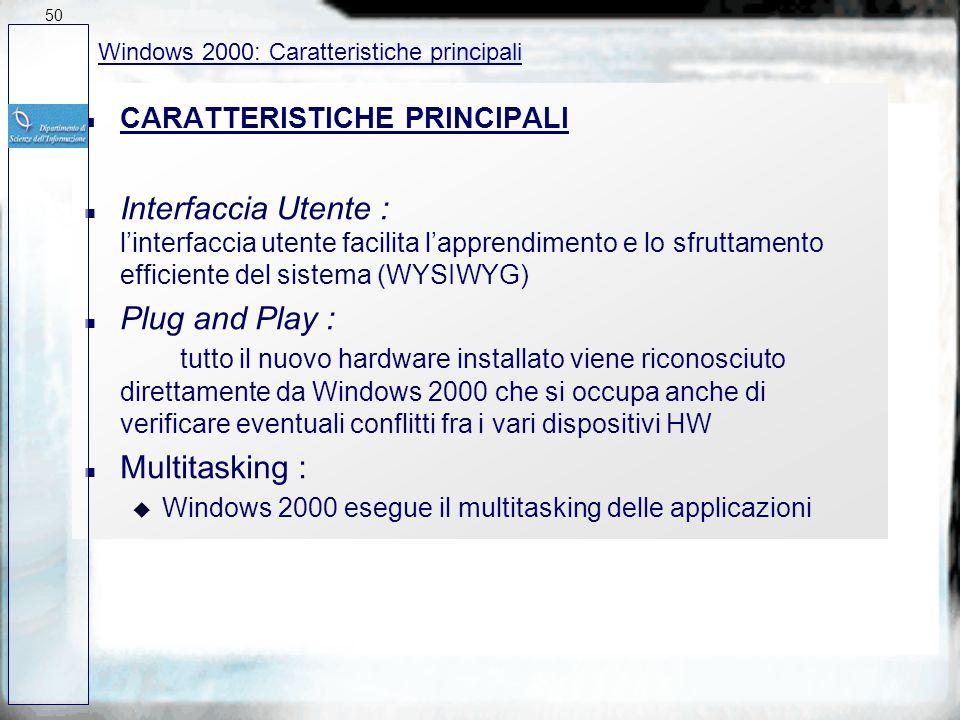 Microsoft Windows 2000 49