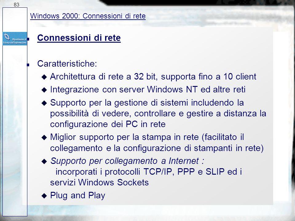 n Comandi Aggiuntivi n Estensione dei comandi per supportare i file lunghi e le operazioni a 32 bit (xcopy32) n Esempi di comandi che supportano file