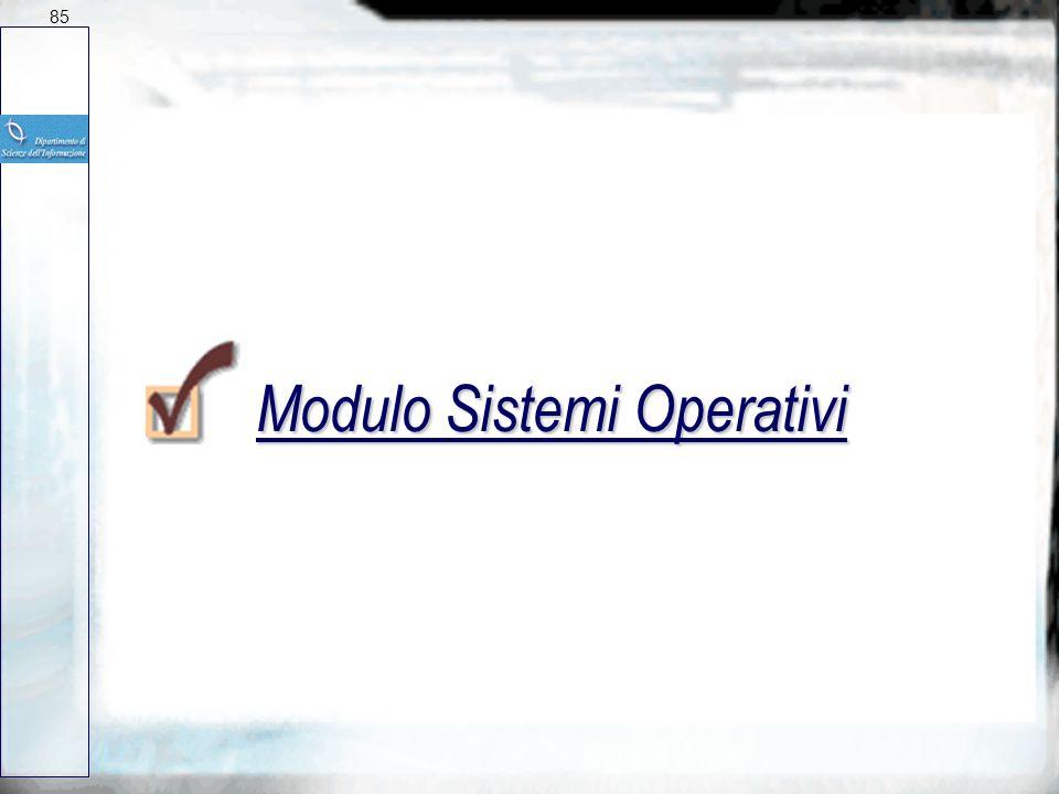 n File Manager n Risorse del computer n Risorse di rete n Gestione dei dischi u Formattazione n Utilità di Sistema Windows 2000: File Manager 84
