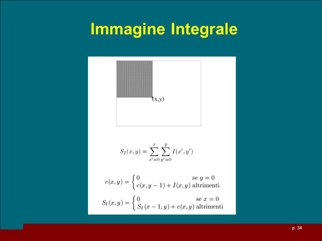 p. 34 Immagine Integrale