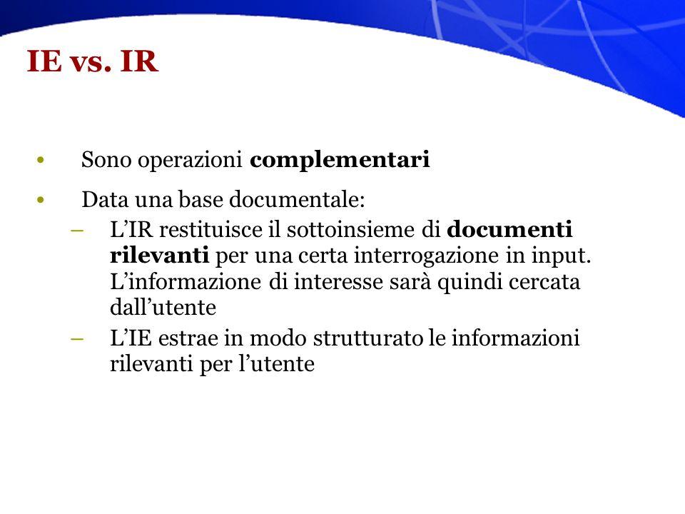 Struttura estratta (template) computer_science_job id: 56nigp$mrs@bilbo.reference.com title: SOFTWARE PROGRAMMER salary: company: recruiter: state: TN
