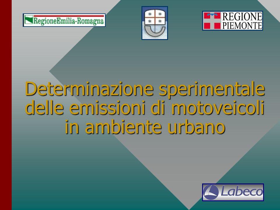 Motivi della ricerca Il lavoro è nato nellambito delle attività di approfondimento tecnico-scientifico finalizzate al supporto della programmazione territoriale in campo ambientale svolta dalle amministrazioni regionali dellEmilia-Romagna, della Liguria e del Piemonte.