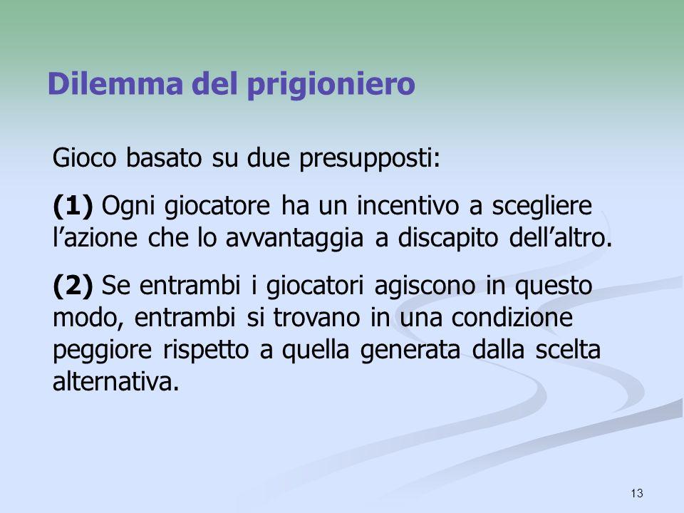 14 Le due prigioniere, sono tenuti in celle separate.