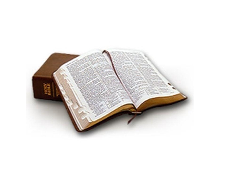 Gesù: cosa dicono le scritture.