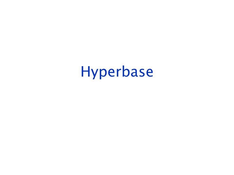 Hyperbase