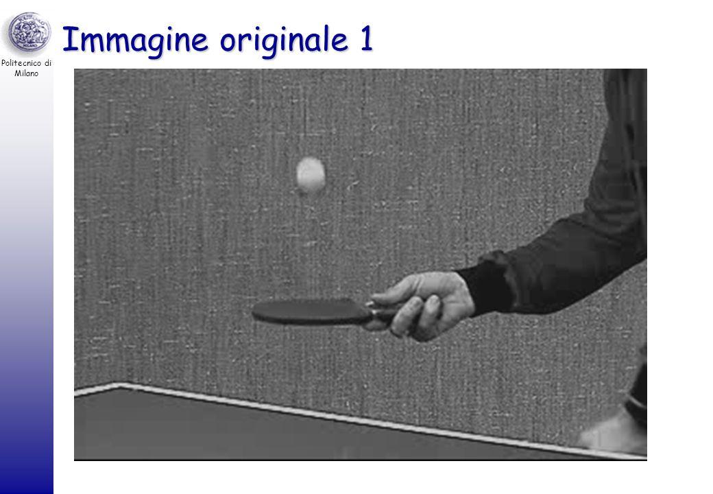Politecnico di Milano Cultura tecnologica del progetto106 Codifica video Per ottenere rapporti di compressione più alti è necessario sfruttare la rido