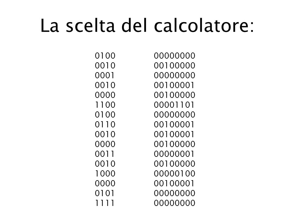 If semplice (x==0)&&(y<10) ? x=y x=x+1 sì no if (x==0)&&(y<10) x=y; x=x+1;
