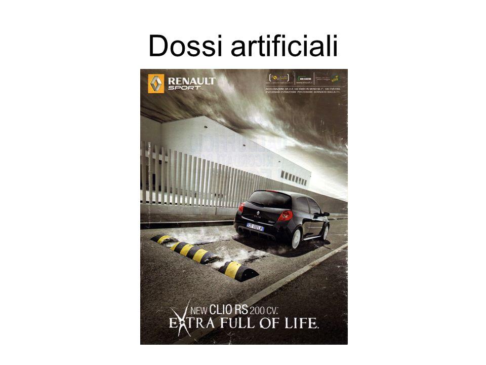 Dossi artificiali