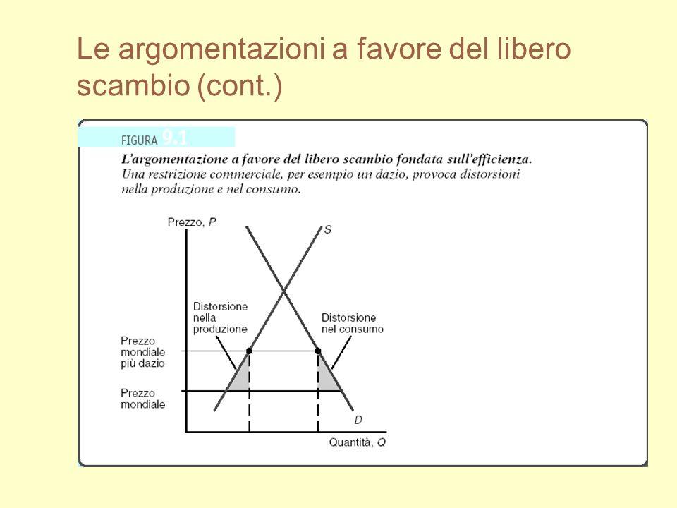 Teorema dellelettore mediano (cont.)