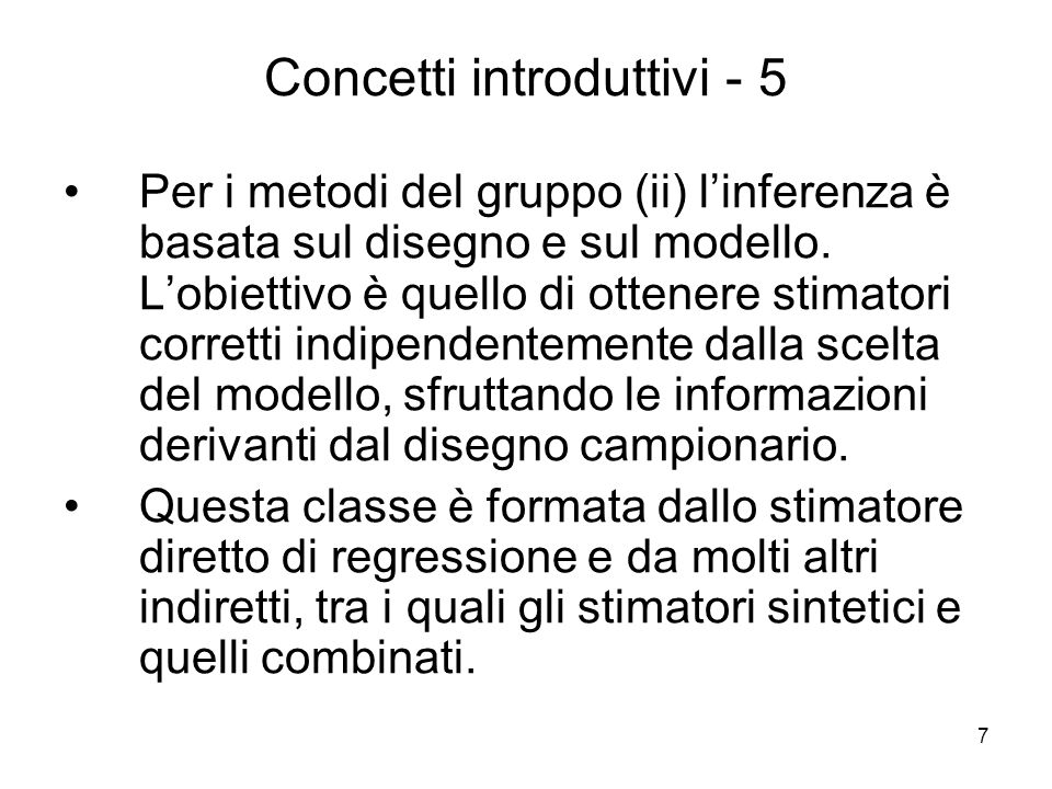18 Stage 1: Estimation The model: it is a linear approximation to the conditional distribution of the logarithm consumption expenditure of household h in cluster c, The error component is specified to allow for a within cluster correlation in disturbances.