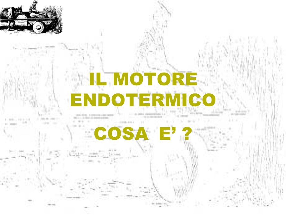Consumo specifico, rendimento e rapporto peso/potenza per alcuni tipi di motore Tipo di motoreConsumo specifico Rendimento totale Rapporto peso / potenza, Cs, g/kWhtkg/kW Ciclo otto Motocicletta (2 tempi)400 - 6000,13 - 0,202,5 - 6 Automobile (4 tempi)290 - 3800,22 - 0,282,0 - 4 Ciclo diesel Automobile220 - 2700,31 - 0,385,0 -7 Autocarro220 - 2400,34 - 0,385,0-9 Trattrice agricola230 - 2700,31 - 0,366,0-10