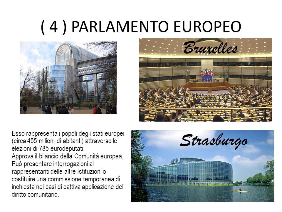 NORMATIVA COMUNITARIA REGOLAMENTI – Sono le leggi della CE.