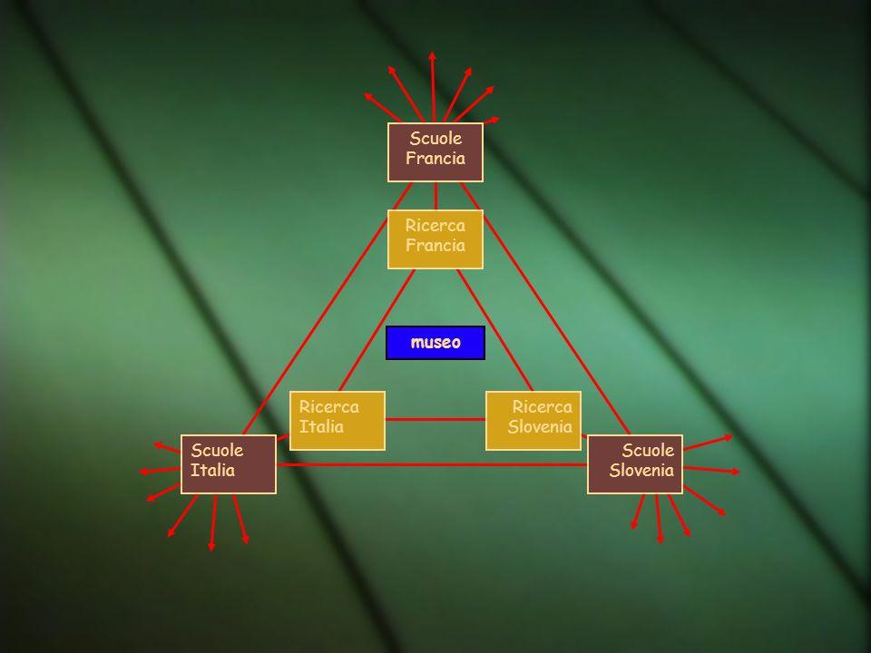 Gli obiettivi del progetto Fornire un contenuto innovativo, sia sotto il profilo scientifico che sotto quello educativo, allo studio e all interpretaz