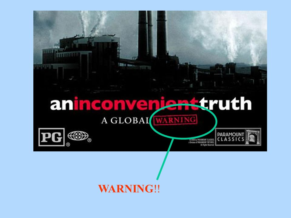 Di cosa parla.(premesse) Ormai tutti sanno cosa siano leffetto serra, la CO 2, il global warming..