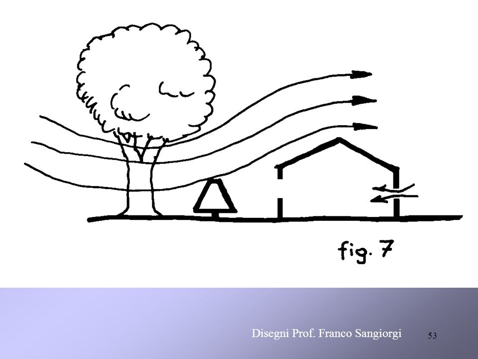 53 Disegni Prof. Franco Sangiorgi