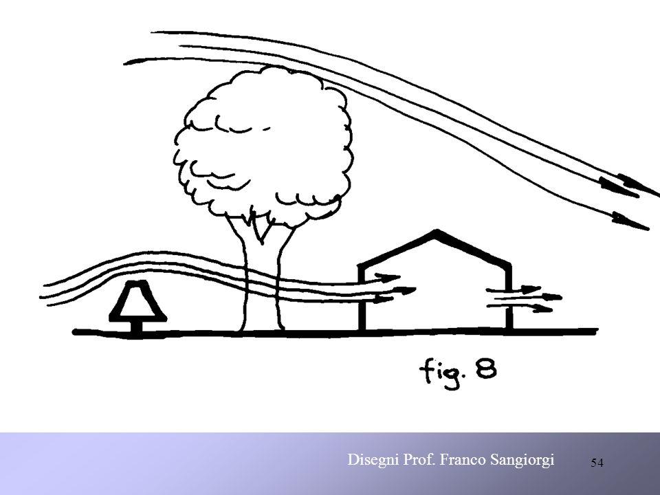 54 Disegni Prof. Franco Sangiorgi