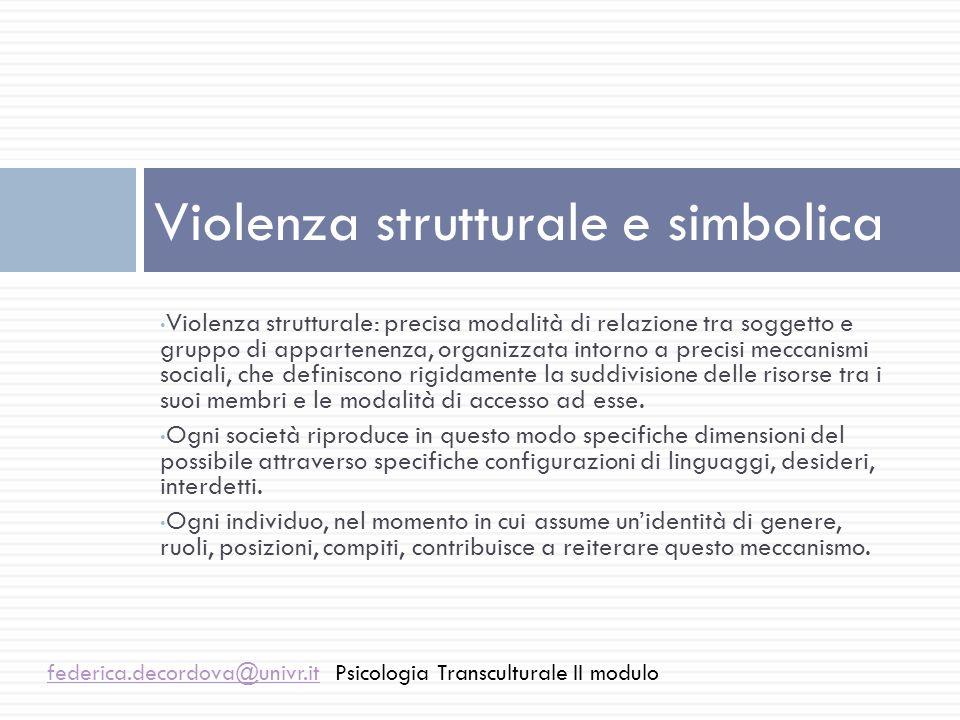 LESPERIENZA DI ALTERNANZA DEL MLC IL RUOLO DELLOPERATORE ITALIANO LESPERIENZA DI ALTERNANZA DELLOPERATORE ITALIANO Ruolo mlc federica.decordova@univr.itfederica.decordova@univr.itPsicologia Transculturale II modulo