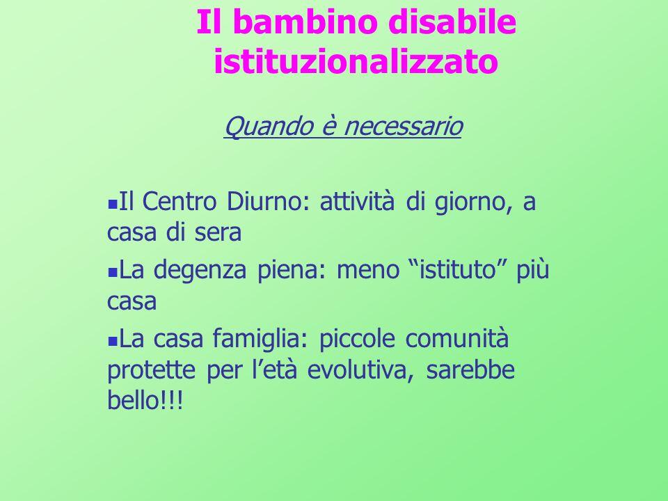 Siamo tutti disabili Ricordiamoci che: Disabilità = non abilità a fare qualcosa Chi di noi non è abile a fare qualcosa.