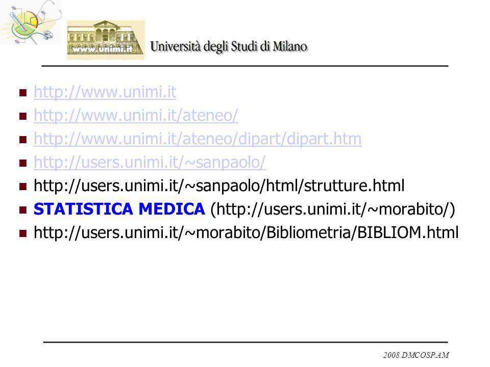 2008 DMCOSP.AM http://www.ncbi.nlm.nih.gov/sites/entrez