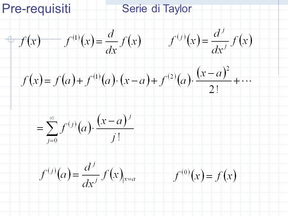 Serie di Taylor
