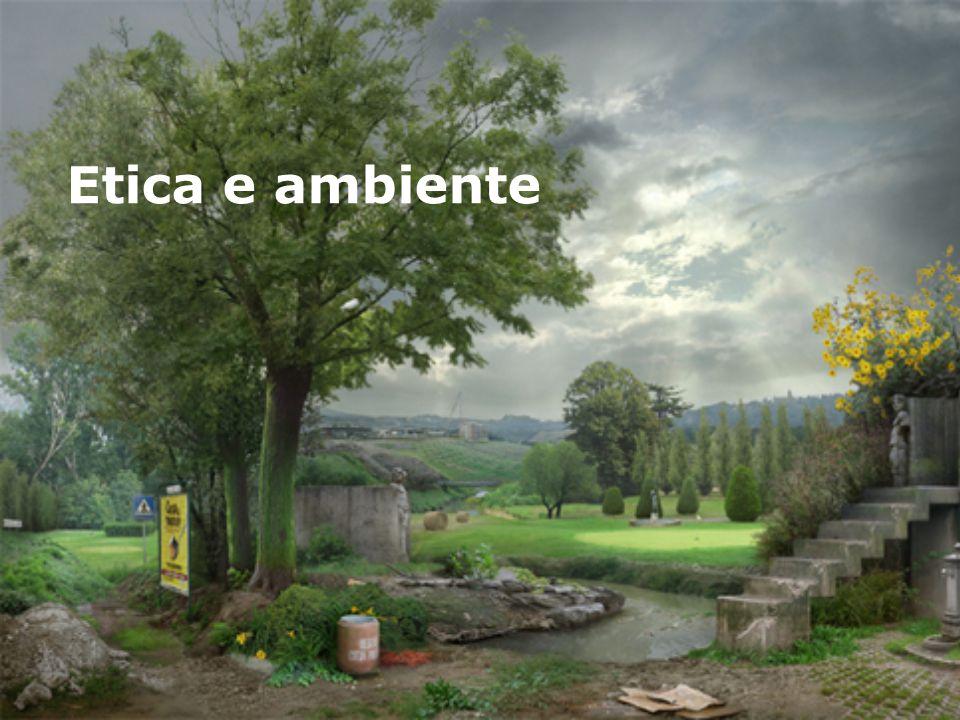 Etica e ambiente