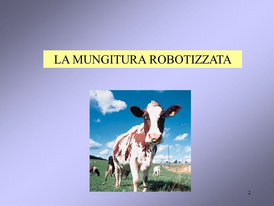 2 LA MUNGITURA ROBOTIZZATA