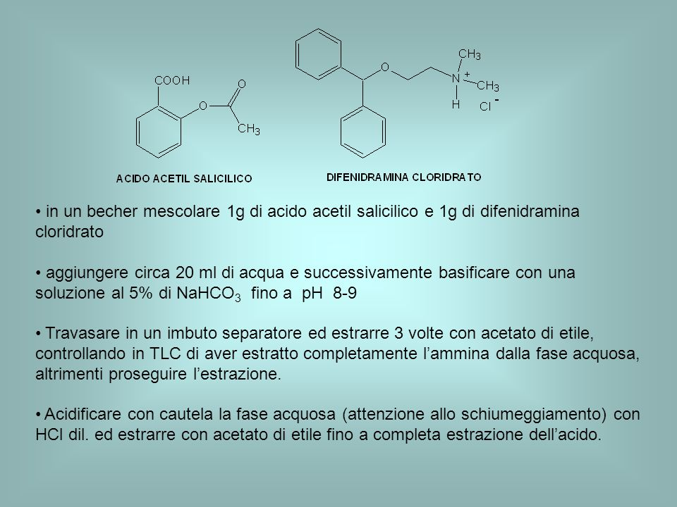 Sintesi del dipeptide Phe-Phe