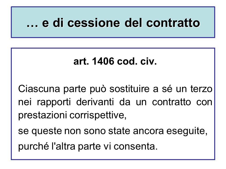 Trasferimento dazienda art.2112 cod. civ. Dir. 77/187/CEE Dir.