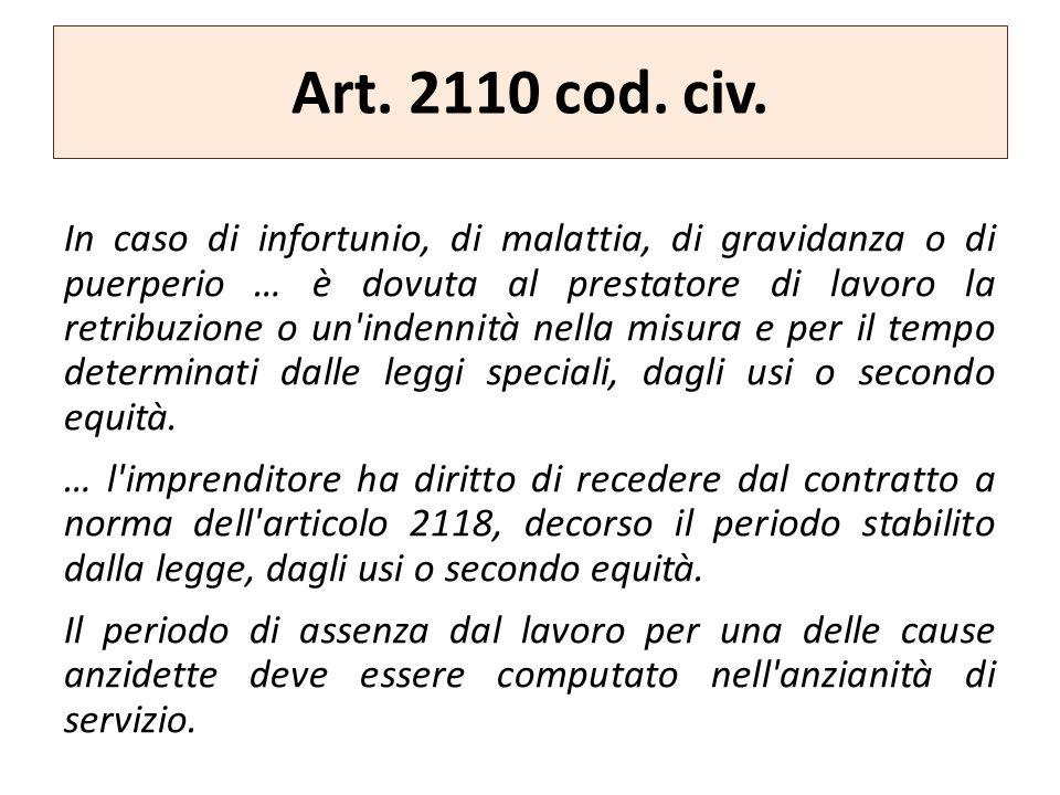 Leva e risoluzione del rapporto La l.49/1987 e la l.