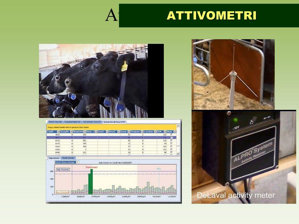 Attivometro ATTIVOMETRI