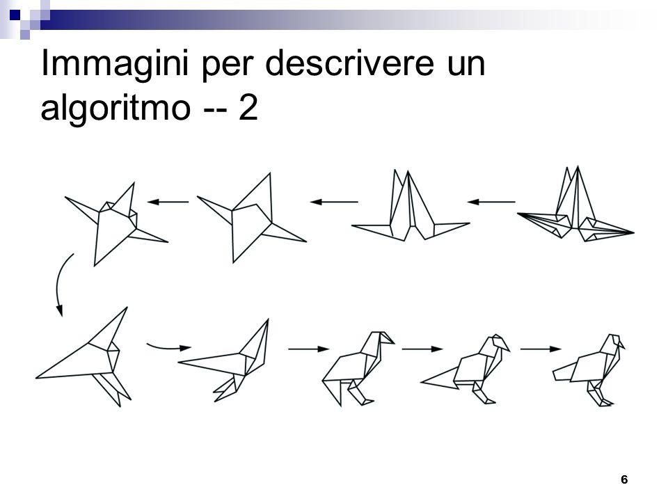 7 Primitive per gli origami