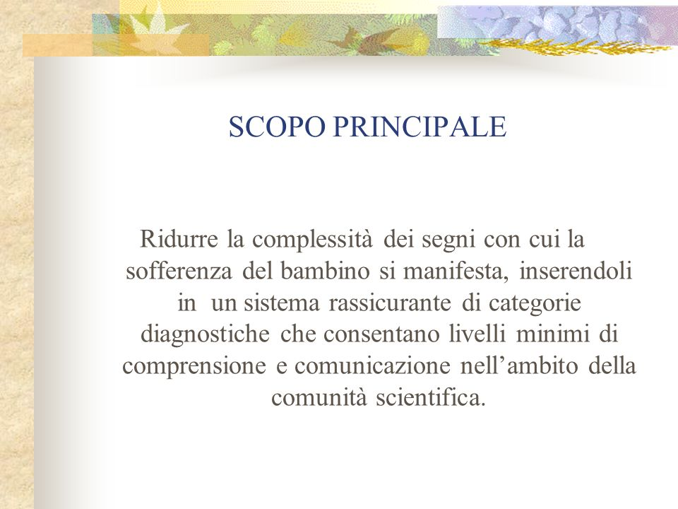 IPOTESI SULLO SVILUPPO: modello biopsicosociale Sroufe (1979): sviluppo della mente come prodotto dialettico e contestuale.
