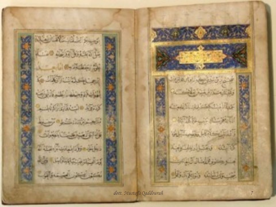 dott. Mustafà Qaddourah38