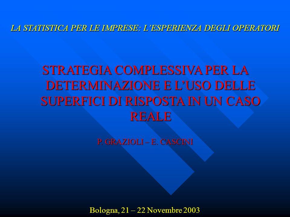 P.Grazioli, E.