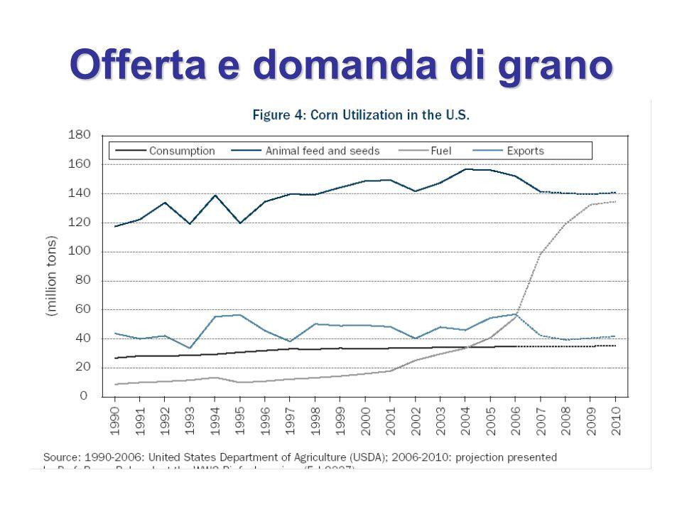 Paesi in via di sviluppo (IMF World Economic Outlook) La crescita è più alta nei paesi in via di sviluppo rispetto alle economie avanzate Nel 2004: –Africa 5,3% (sub-sahariana 5,4%) –Asia 8,2% (Cina 9,5%) –America latina 5,6% Bisogna però guardare dentro la crescita –Il debito pubblico e gli interessi…