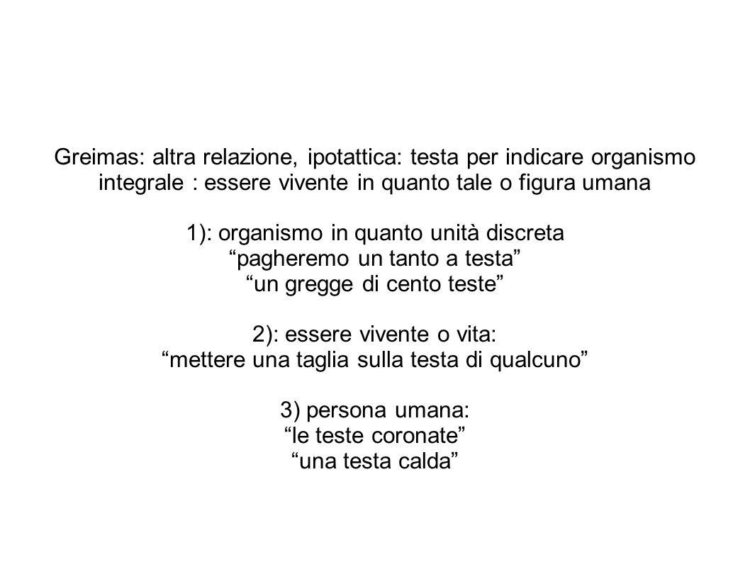 In italiano? Una testa, un voto