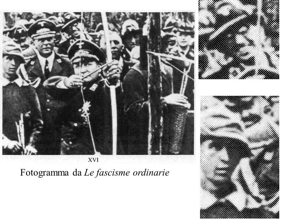 Fotogramma da Le fascisme ordinarie