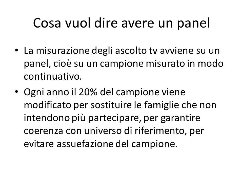 Auditel: i programmi più visti (SAT) 26/01/2014Perchè studiare i media?Pagina 49 Fonte Auditel – Elaborazioni Starcom Italia Periodo di rilevazione: Dicembre 2009