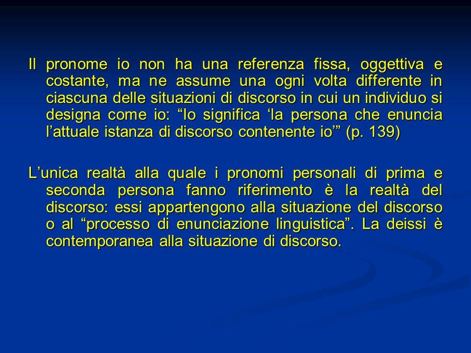 Altri esempi Prodi 1996 Sento, parlando oggi in questaula, nella veste di presidente del consiglio, tutto il peso della mia personale responsabilità.