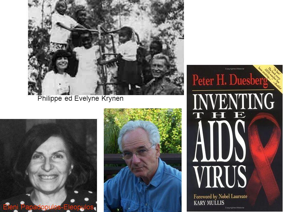 Il virus HIV causa lAIDS e la terapia corrente è in grado di contenerlo Il virus HIV è solo una delle possibili cause dellAIDS Il virus HIV è un agente opportunistico innocuo o scarsamente patogeno Il virus HIV non esiste: è solo un artefatto di laboratorio