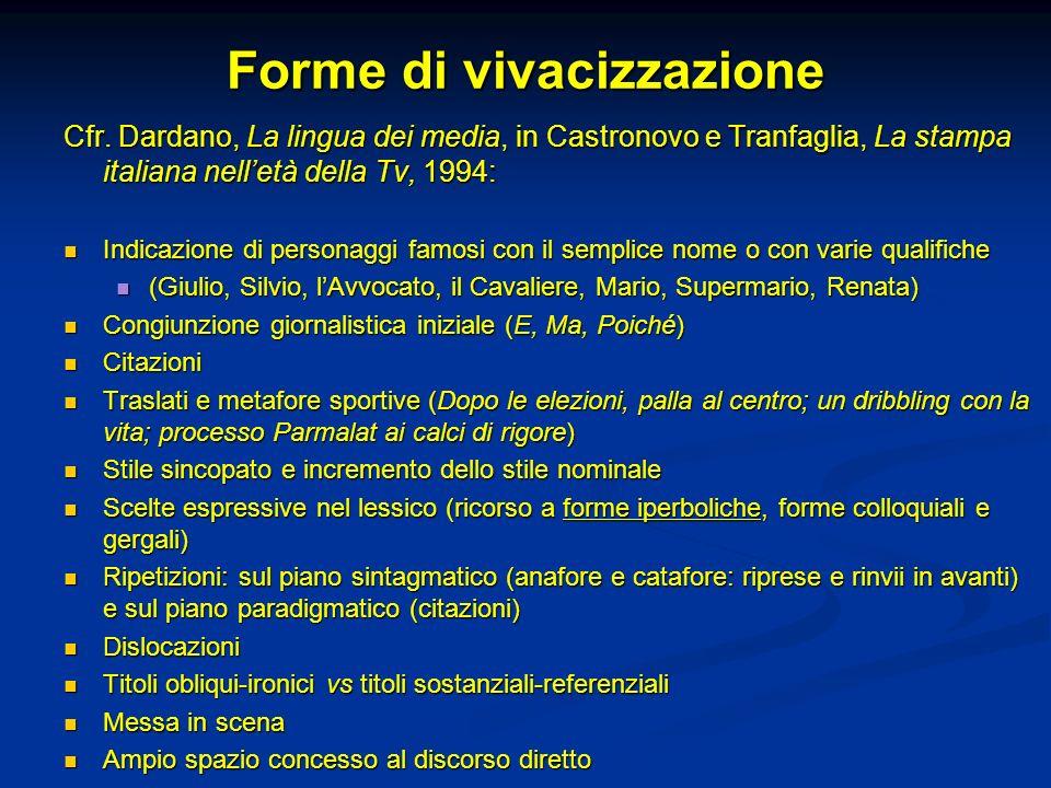 CdS, 18.3.2012 CdS, 18.3.2012 T.«Riforme condivise, alla politica serve moralità » T.