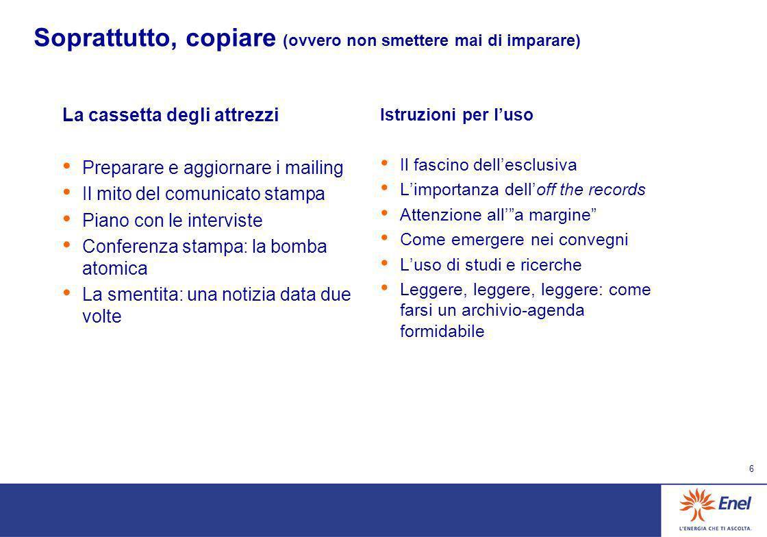 5 04/10/2010 RAI UNO TG1 - 20.00 Conduttore: PETRUNI SUSANNA - Servizio di: Marco Clementi Esteri.