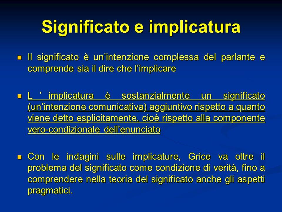Rapporti di equivalenza ed esemplificazione Cioè per esempio Insomma: Il primo dato […] emerge dalla scala dei valori del campione interrogato.