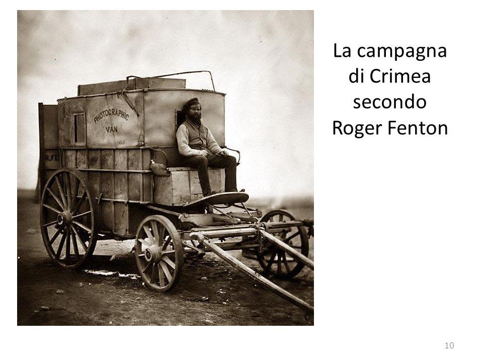 La campagna di Crimea secondo Roger Fenton 10