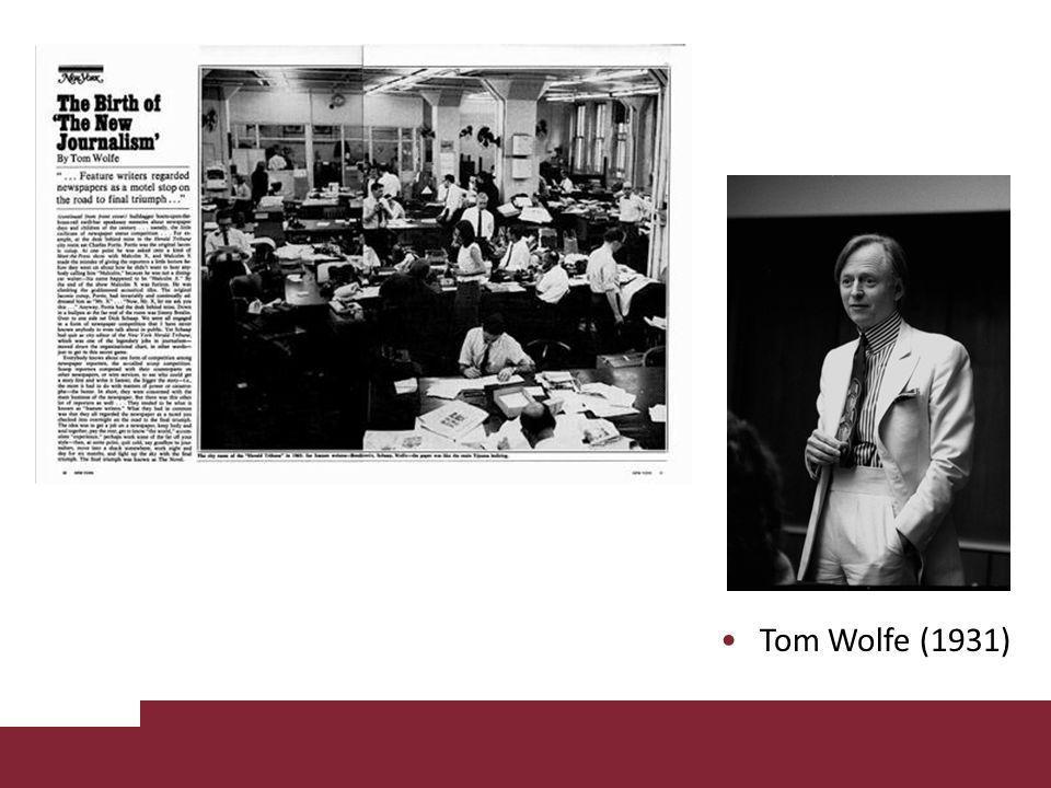 Tom Wolfe (1931)